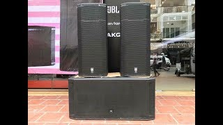 ឈុតសំបើមរបស់ JBL មួយនេះមាននៅ JBL Showroom លំដាប់ស្តង់ដារផ្សារថ្មី | JBL Cambodia Professional