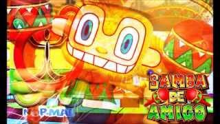 Samba de Amigo (Wii) OST