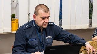 Debata dotycząca bezpieczeństwa w Ostrowi Mazowieckiej