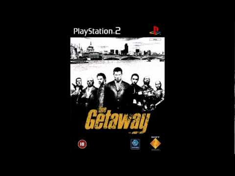The Getaway Soundtrack - Aiding and Abetting - Driving Jake Back to the Warehouse