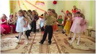 """Танец """"Сoco Jumbo"""""""