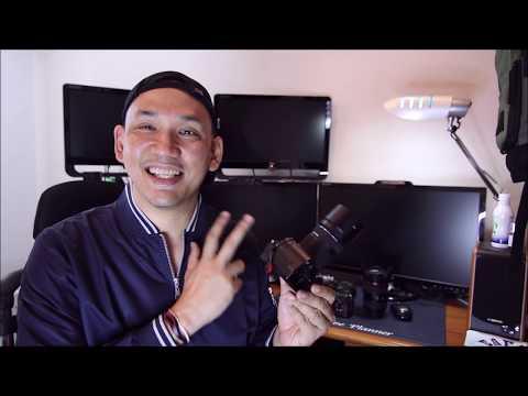 🔴📷มือใหม่ 🆚 กล้อง Full Frame😎   อ.ธิติ ธาราสุข ARTT Master