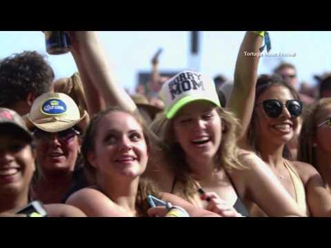 Inside South Florida - Tortuga Music Festival Preview