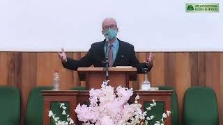 Culto Vespertino - Cristo livra o homem de suas mazelas