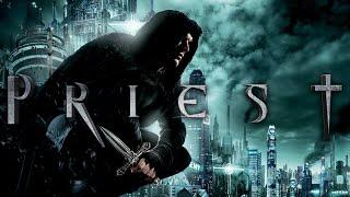 Priest - Trailer HD deutsch