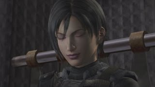 Resident Evil 4 Walkthrough - Assignment Ada No Damage