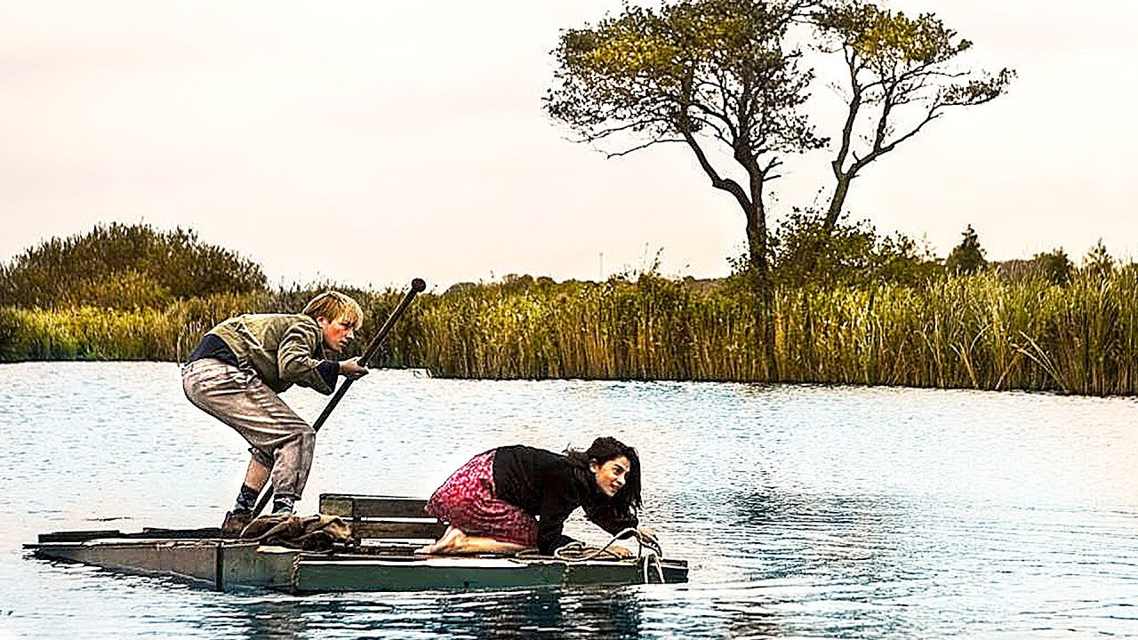 Les Aventures de Tom l'Orphelin - FILM COMPLET en Français