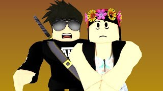 You Are My Sunshine (Roblox Music Video) Partie 3