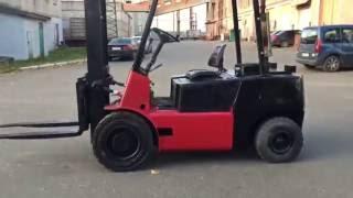 Продается погрузчик Б/У ДВ1792,33 Балканкар
