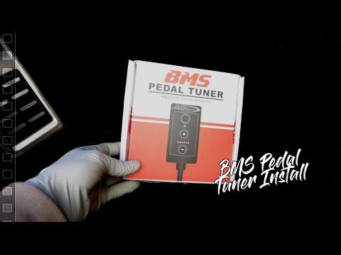 BMS Pedal Tuner Installed On My MK7 / MK7.5 Golf GTI R ( DTE / REMUS Responder Alternative )