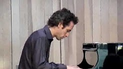 Nick Ramm - Pianist plays Forefathers by Marcina Arnold