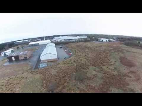 TBS Discovery FPV over Langlands - East Kilbride