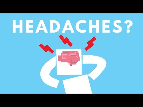 What Causes Headaches?