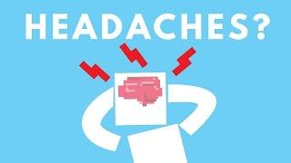 What Causes Headaches?...