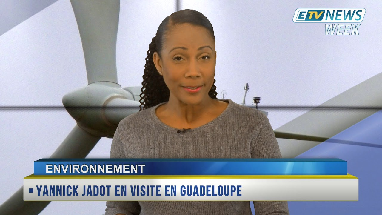 JT ETV NEWS WEEK du 23 Mars 2019