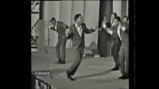THE FOUR TOPS - I CAN