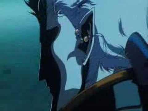 Rock Me Alucard