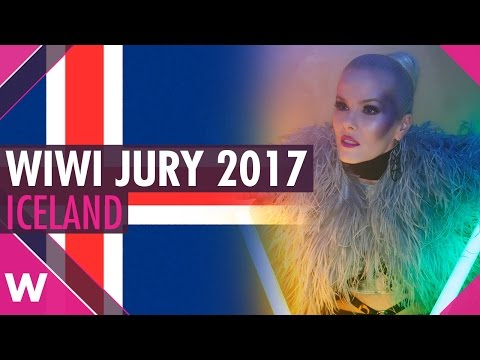 "Eurovision Review 2017: Iceland - Svala - ""Paper"""
