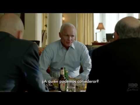 GAME CHANGE: LA PELICULA  - Tráiler 2 (HBO LATINO)