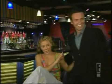 E!  with Julian McMahon