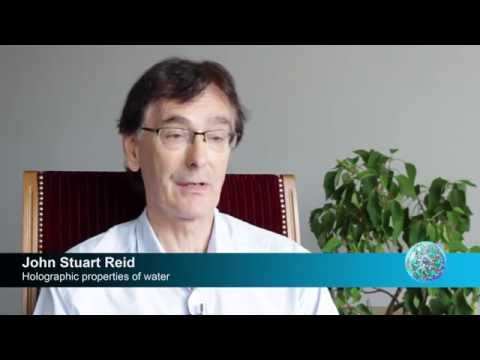 John Stuart Reid Interview