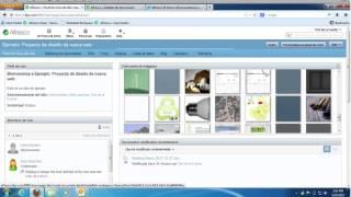 Webinar: Uso práctico de Alfresco