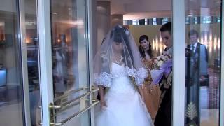 Узбекская и Таджикская свадьба & MesropVideo 2013