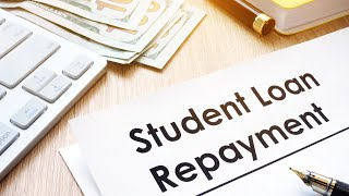 How to Pay Back Your Student Loans