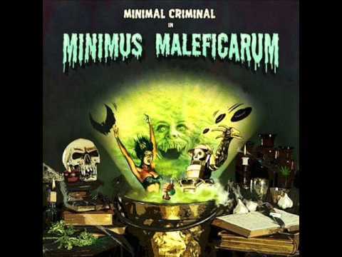 Minimal Criminal - Sabado Negro