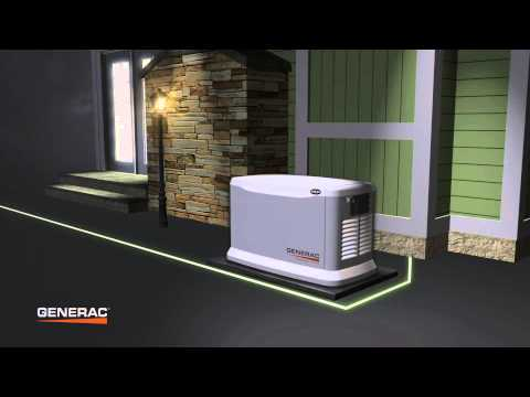 When The Power Goes Out..DST Electric-NH Generac Generator Dealer 603-497-3200 www.dstelectric.com
