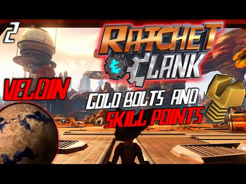 soluce ratchet et clank a crack in time boulon d'or