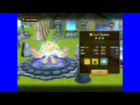 Summoners War Trial Of Ascension Toa With Farmable