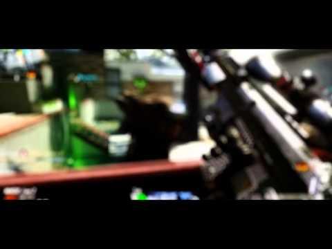 Hyspe nV: Django - A COD4 & BO2 Montage by Code nV