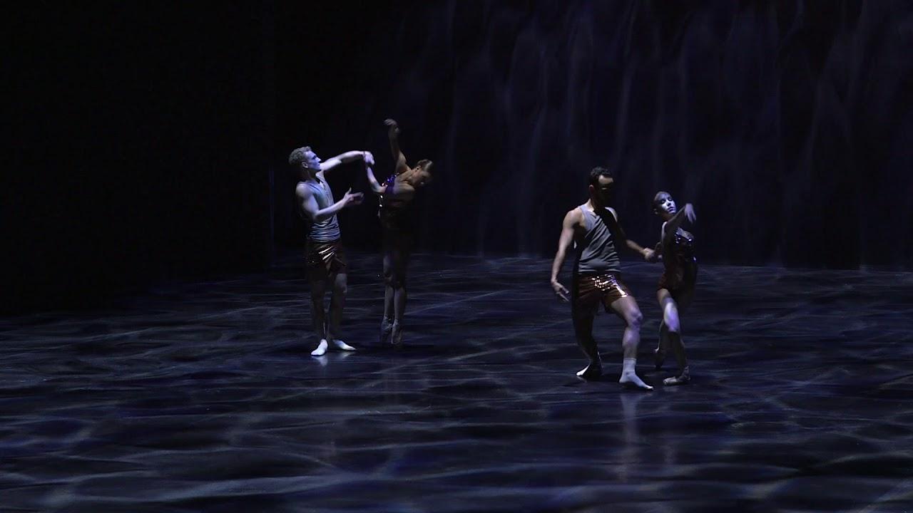 Trailer Dresden Frankfurt Dance Company