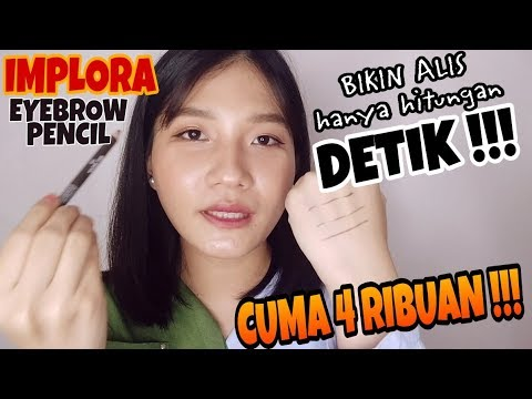 implora-eyebrow-pencil-greybrown-|-pensil-alis-lokal-termurah-!!!