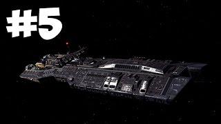 Прохождение Call of Duty Infinite Warfare Часть 5