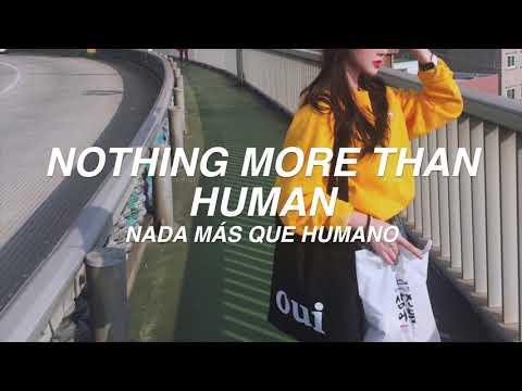 SEVDALIZA // HUMAN (LYRICS - SUB ESP)