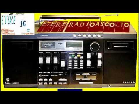 ETERE 16 - AV - CLASSICAL ITALIAN OLDIES - NAPLES - 'O SOLE MIO - AM RADIO - 10-1993.flv