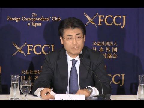 Tatsuya Kato: 'Choi-gate' and the future of South Korean politics