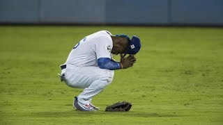 MOST EMOTIONAL MOMENTS IN SPORTS HISTORY (SAD)