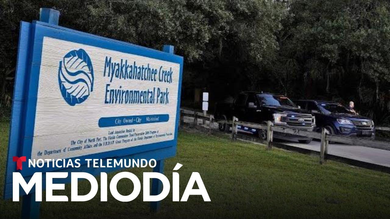Download Noticias Telemundo Mediodía, 21 de octubre de 2021 | Noticias Telemundo
