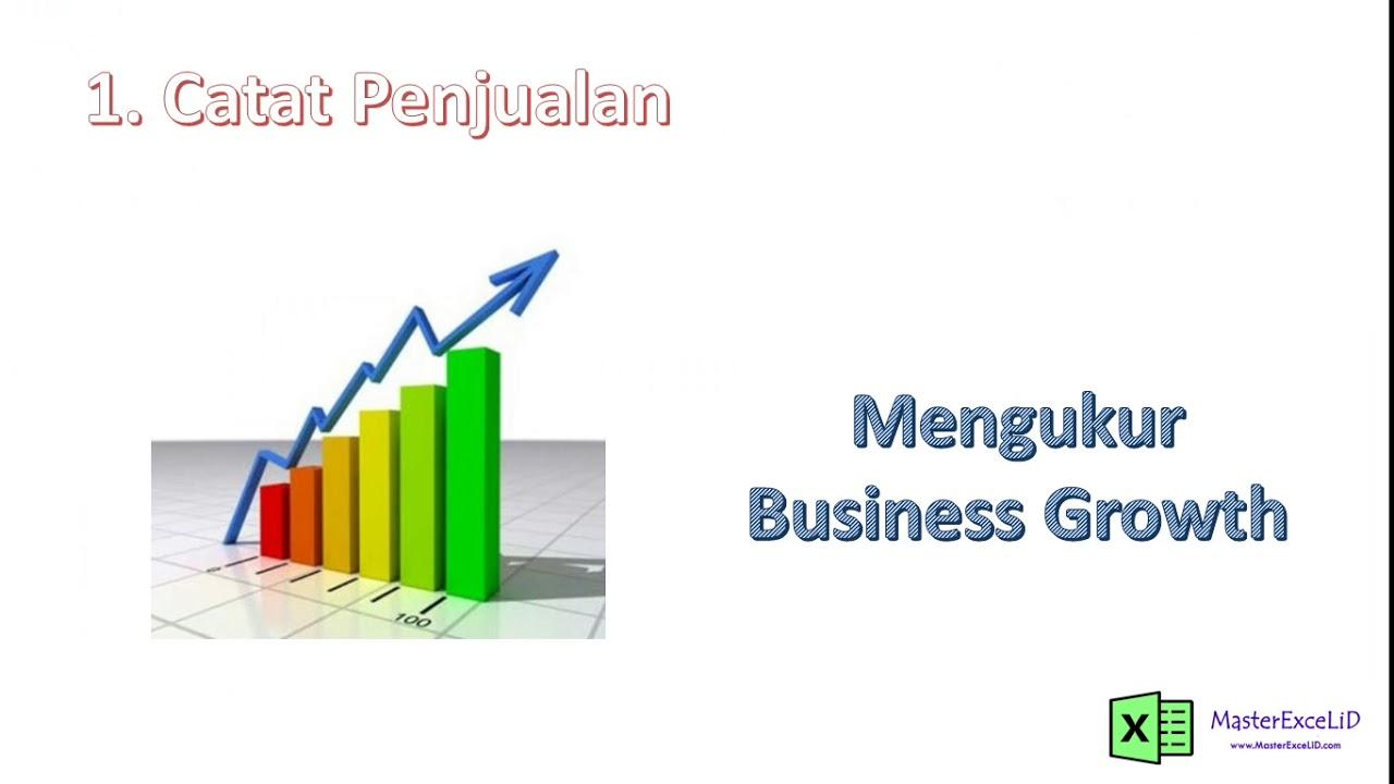 Sistem Pencatatan Untuk Bisnis Kecil & Bisnis Online ...