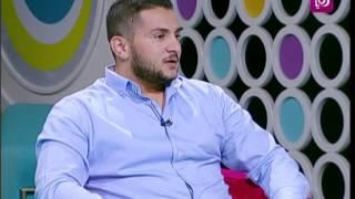 """حملة """"من بعدي حياة"""" - د. غيث قسوس، د. فوزي الحموري ومحمد ابو طويلة"""