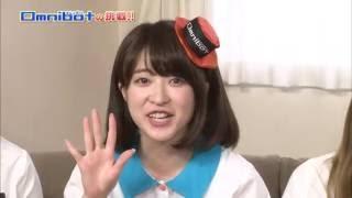 『オムニボットの挑戦!!』#213(2016/6/25放送分) チバテレ (毎週土...