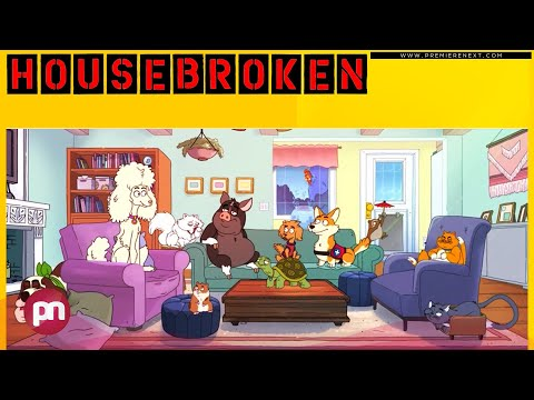Housebroken: Fox New Animated Comedy Series Coming Soon? - Premiere Next