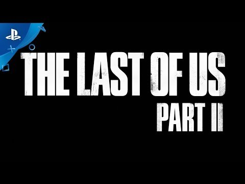 The Last Of Us Part II - Reveal Reactions - Anniversary Video | PS4