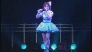 Awesome performance by Kago-chan. Probably the cutest performance o...