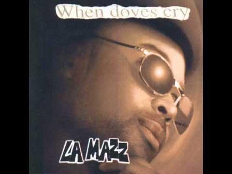 la mazze when doves cry