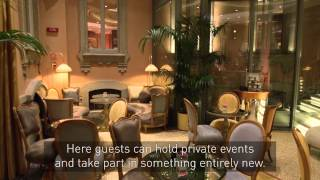 Chateau Monfort, luxury hotel 5 stelle a Milano