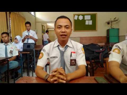 Ade Bagus Saputro / XII TME / 01 - SMK N 7 SEMARANG